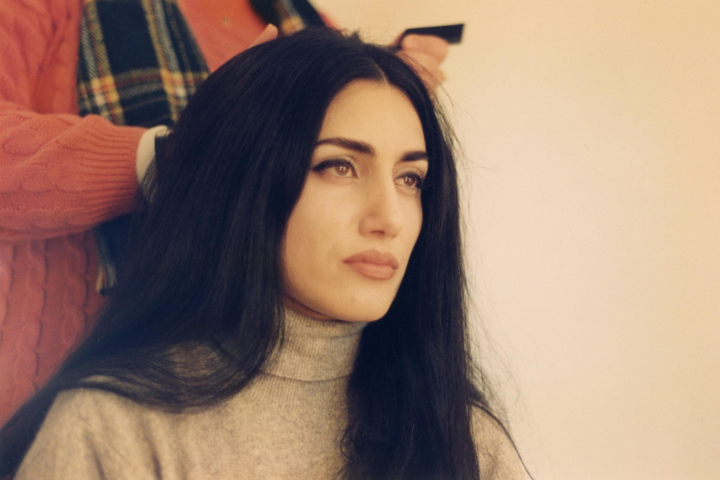 רונית אלקבץ (צילום: עדי קפלן)