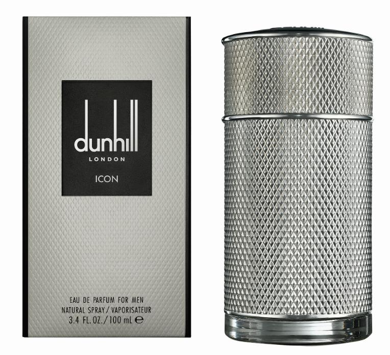 DUNHILL ICON - המותגדנהילDUNHILLמציע לא פחות מארבעה ניחוחות חדשים. אהבנו את דנהילאייקון-DUNHILL ICON E.D.P - ניחוח עצי, ארומטי ומעודן.מחיר: 399 ₪ל-100 מ