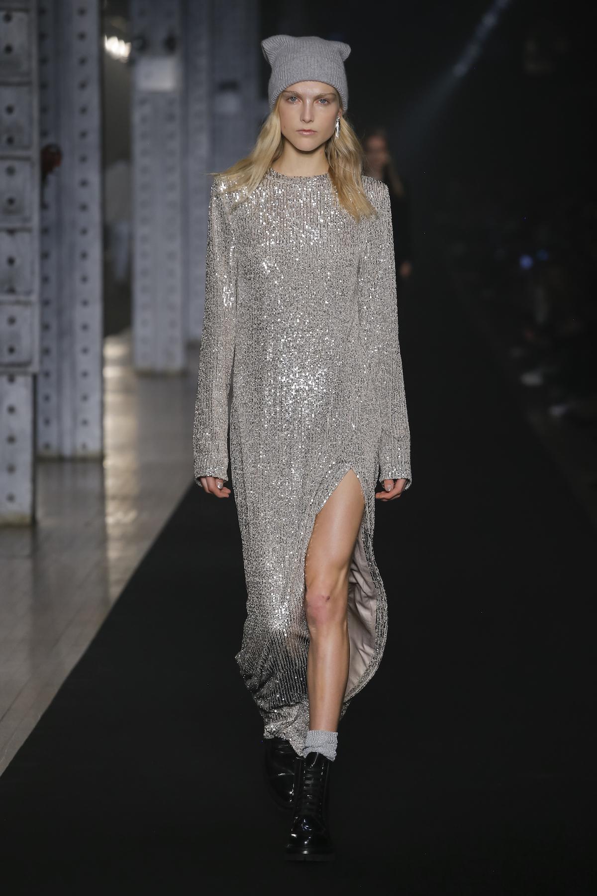 זאדיג אנד וולטר, סתיו-חורף 2019, שבוע האופנה של ניו יורק