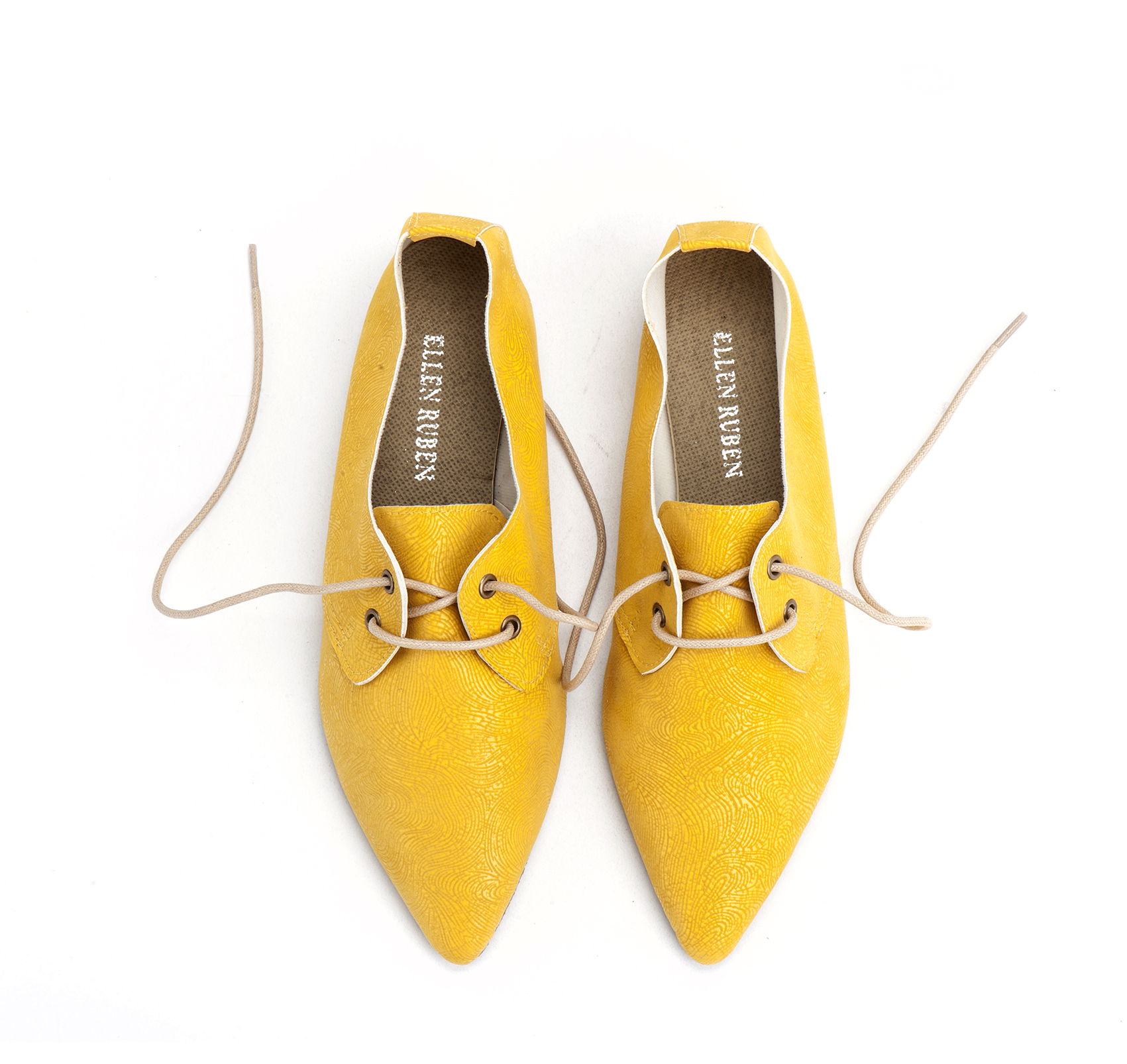 נעליים טבעוניות, אלן רובין, 350₪