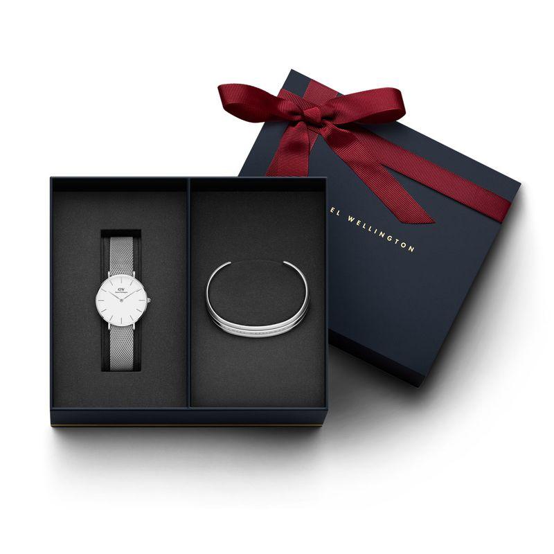 חדש בישראל, חנות למותג השעונים דניאל וולינגטון ומארזי חג