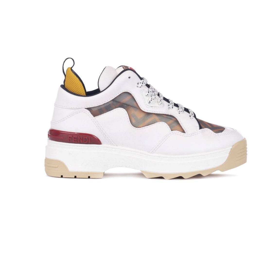 נעלי ספורט FENDI 3,590₪