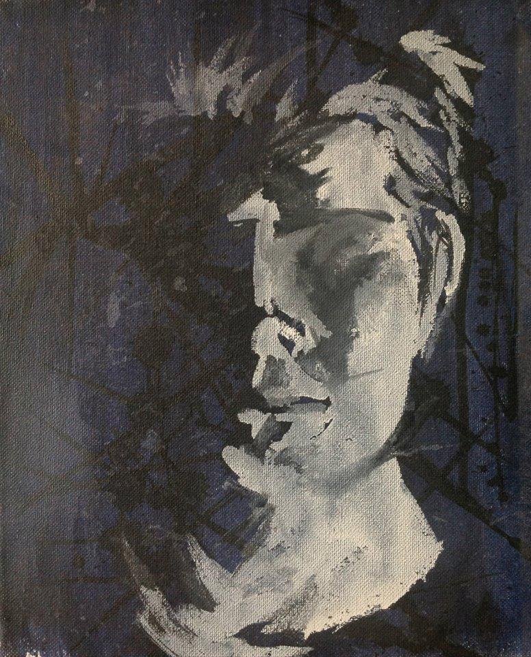 Kyle Sigurdsson Art
