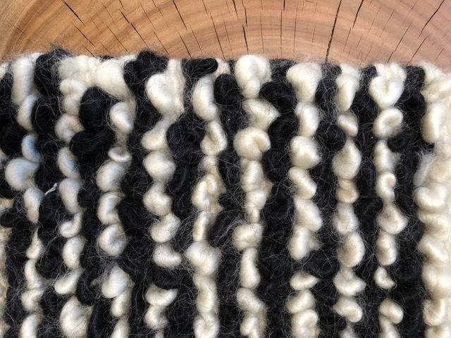 loop weave mohair rug - black + white copy.JPG