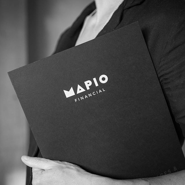 Welcome to the world @mapiofinancial 😍 it's been brilliant being part of such a great team! Building brands with style. #brandstrategy #brandidentity #visualidentity #design #logodesign #style #portraitphotography #marketingcollateral #finance #mortgages