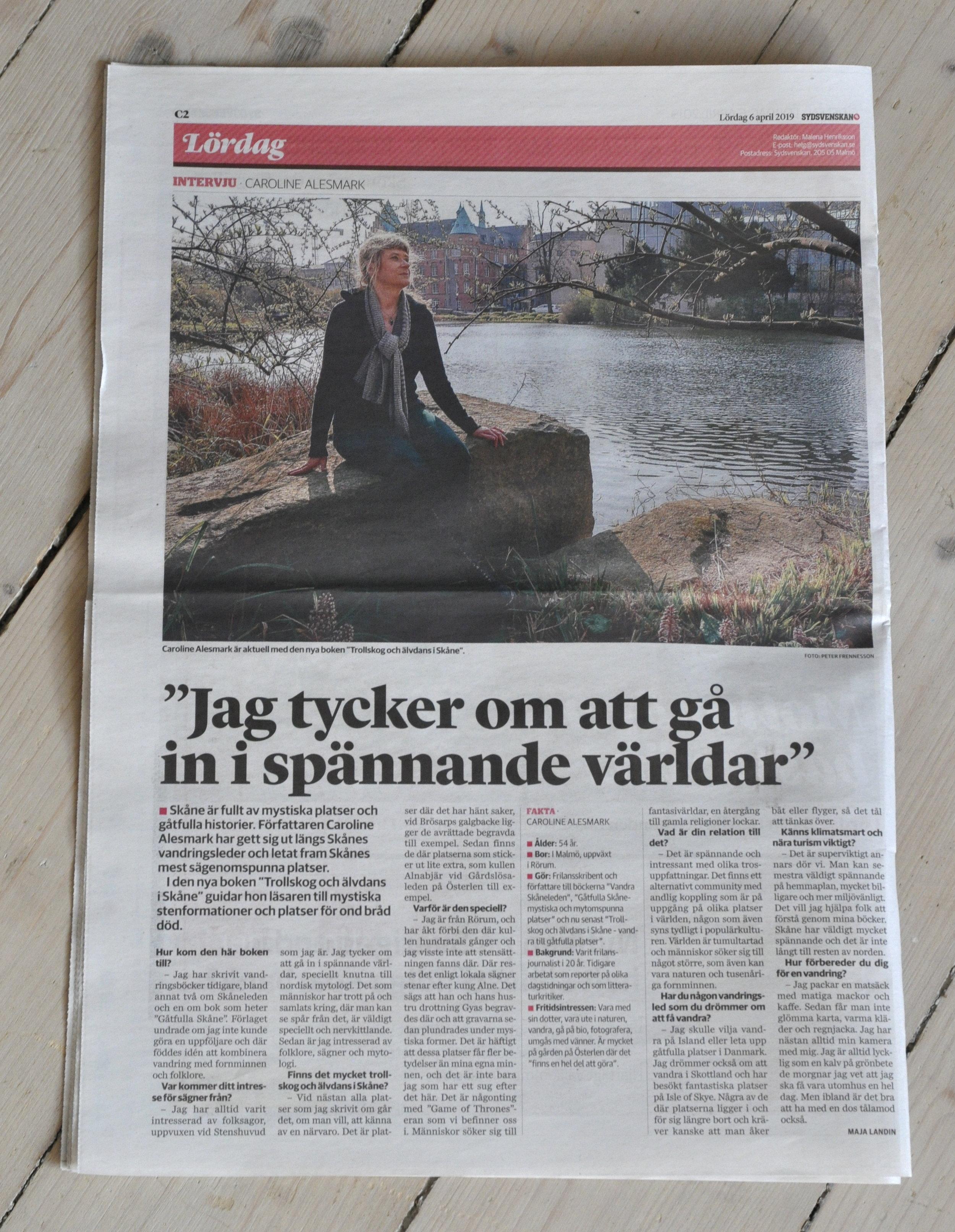 Trollskog Sydsvenskan 2019.jpg