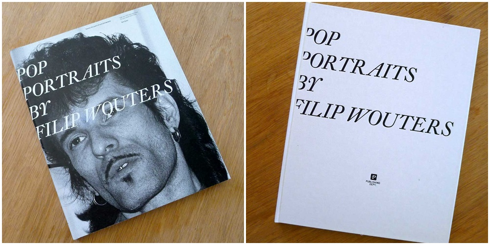 Filip Wouters book