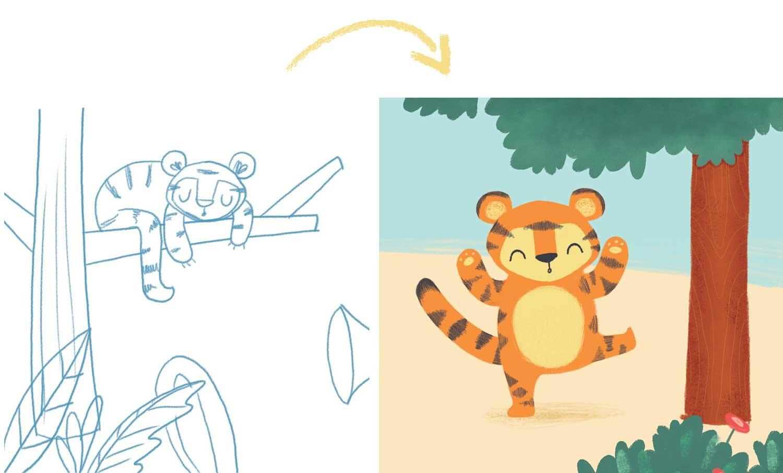 Board_book_project_Illustration-sketch_before_afeter_ElsaMartins_somebodyelsa_.jpg
