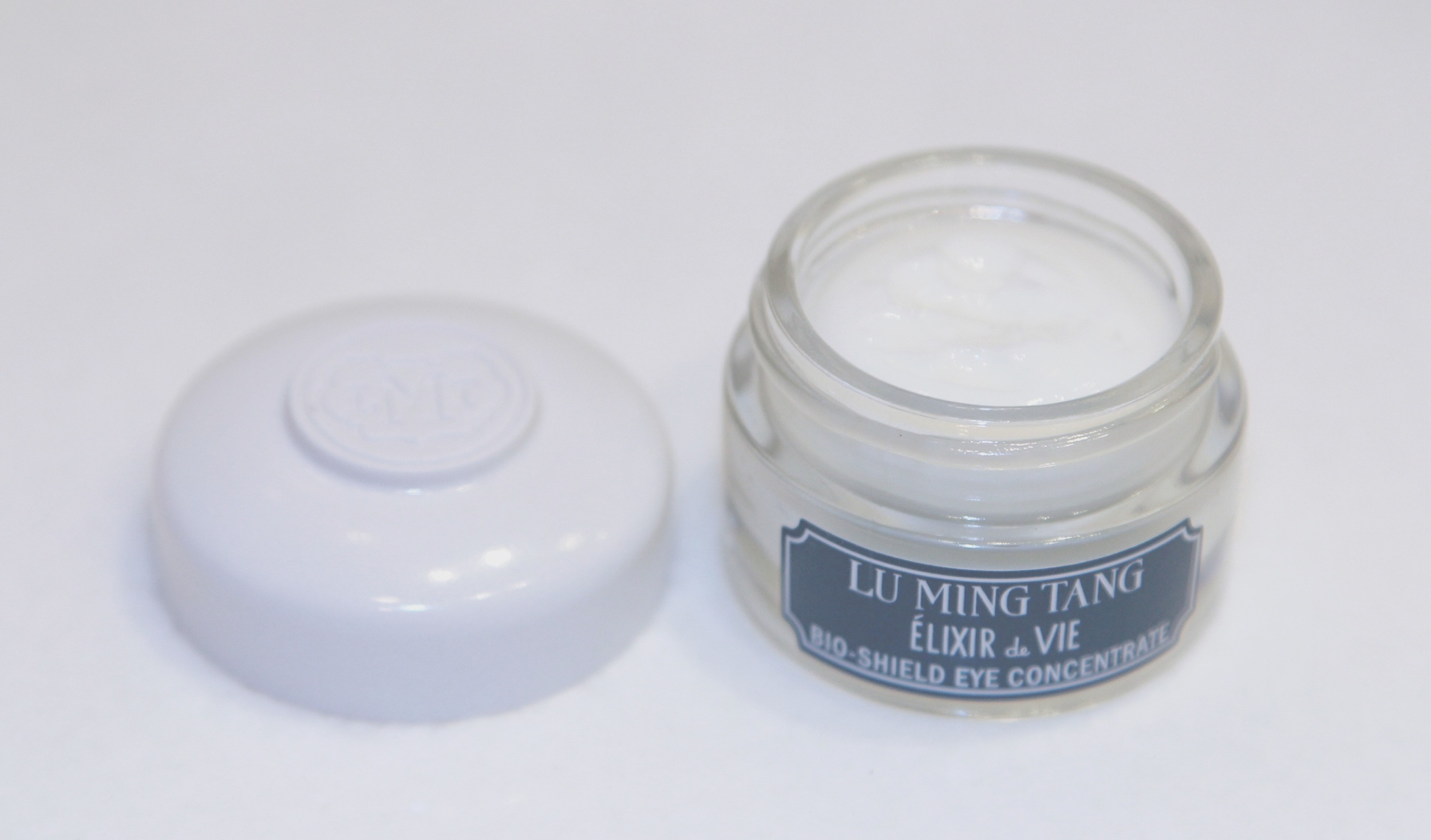 Slightly thicker in consistency than I am used to, but some great results for me with this cream!