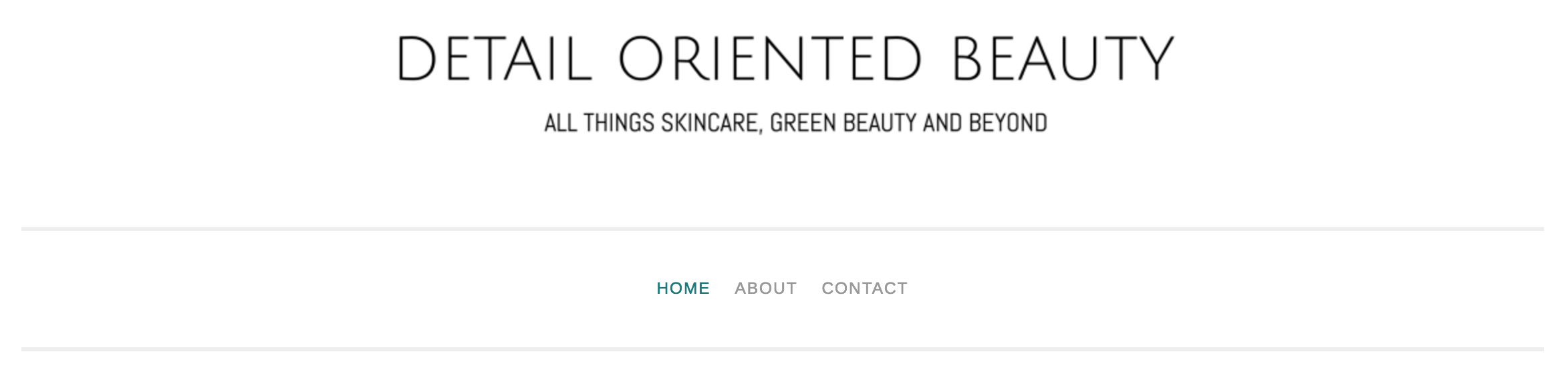 If you haven't looked into this blog, I must recommend you do so! Image Source:https://detailorientedbeauty.com/
