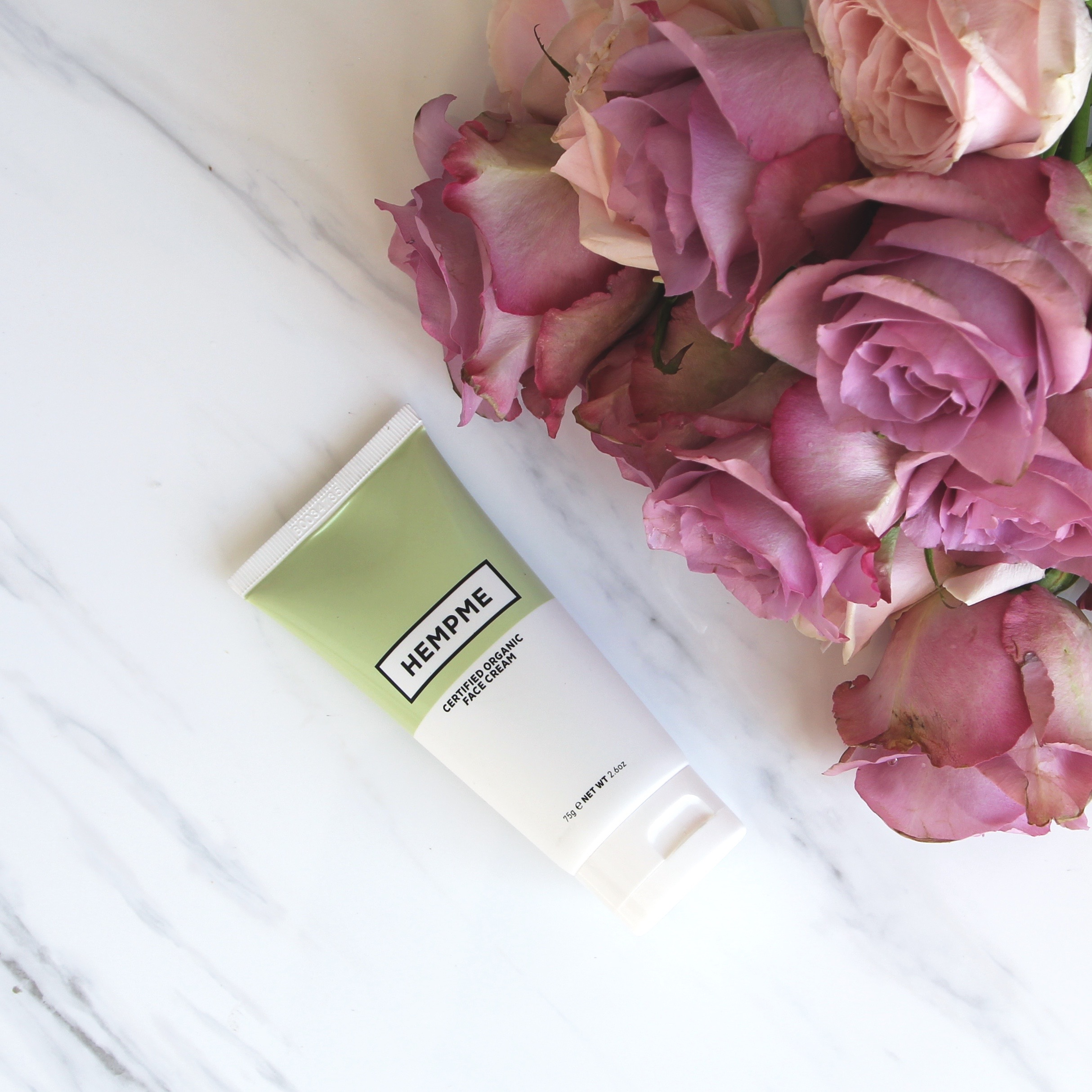Hemp Me is a new Australian brand that harnesses the power of hemp seed oil in its products. It's first product is a certified organic face cream.