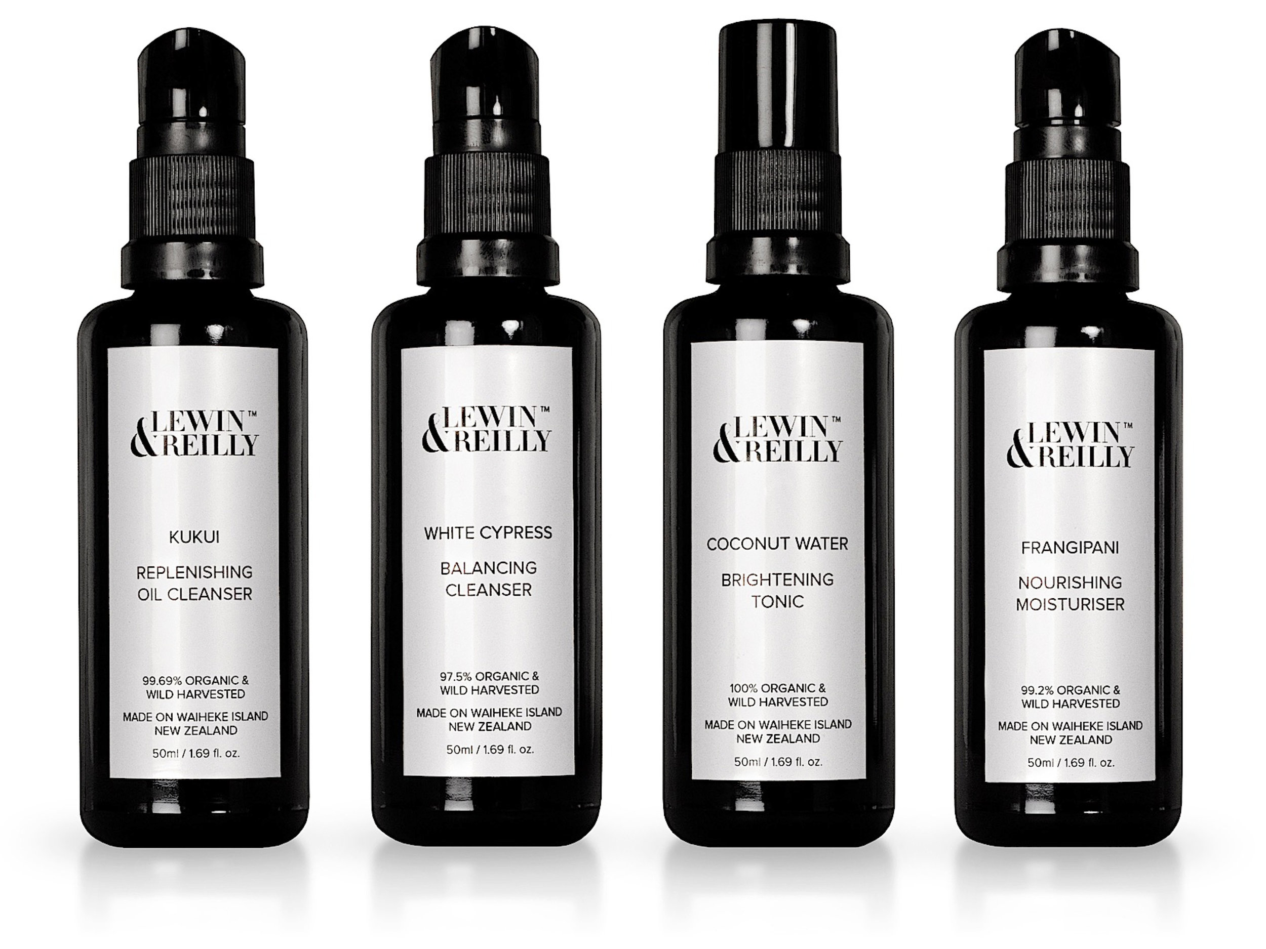 Lewin & Reilly Deep Cleanse Set  Image Source:https://www.lewinandreilly.com/