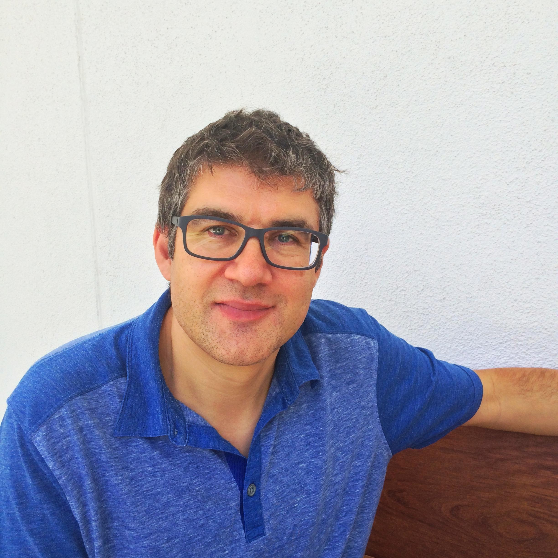 Simon Reynolds. Author &cultural historian.