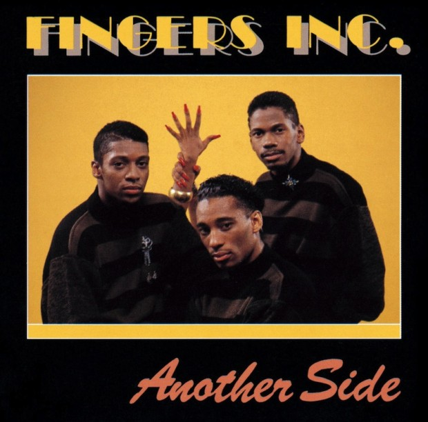 Fingers Inc. —Owens, Heard and Wilson.