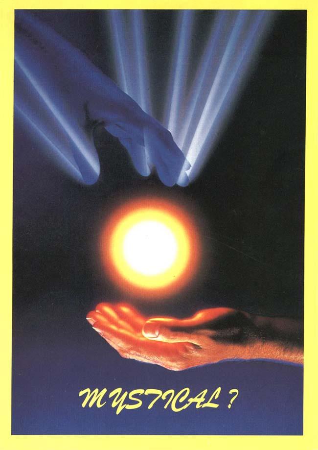 Delirium - Mystical 1992
