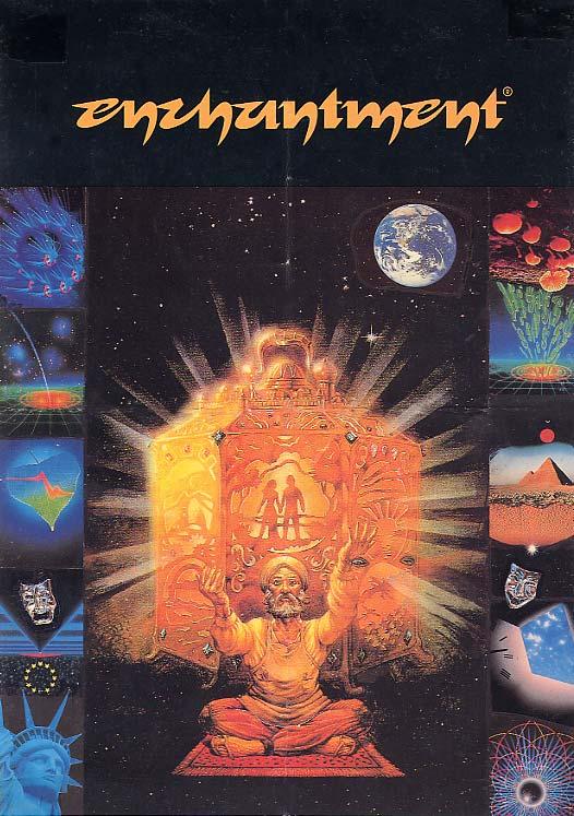 Enchantment - Bliss 1991