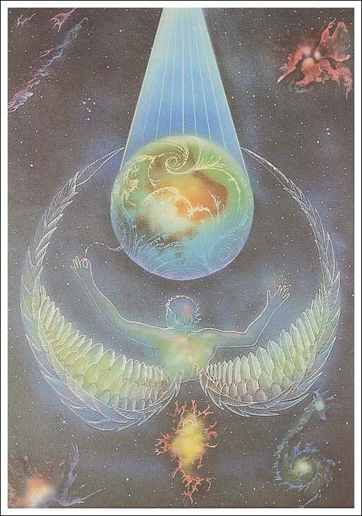 Future Myth - Light 1993