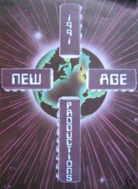 Newage - Faith 1991