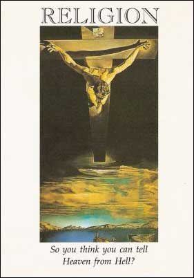 Fantasy FM - Religion 1990