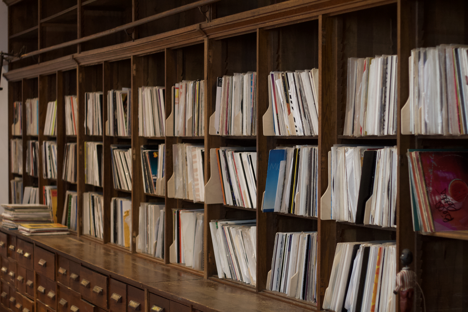 The Frankie Knuckles Archive @ Stony Island Arts Bank