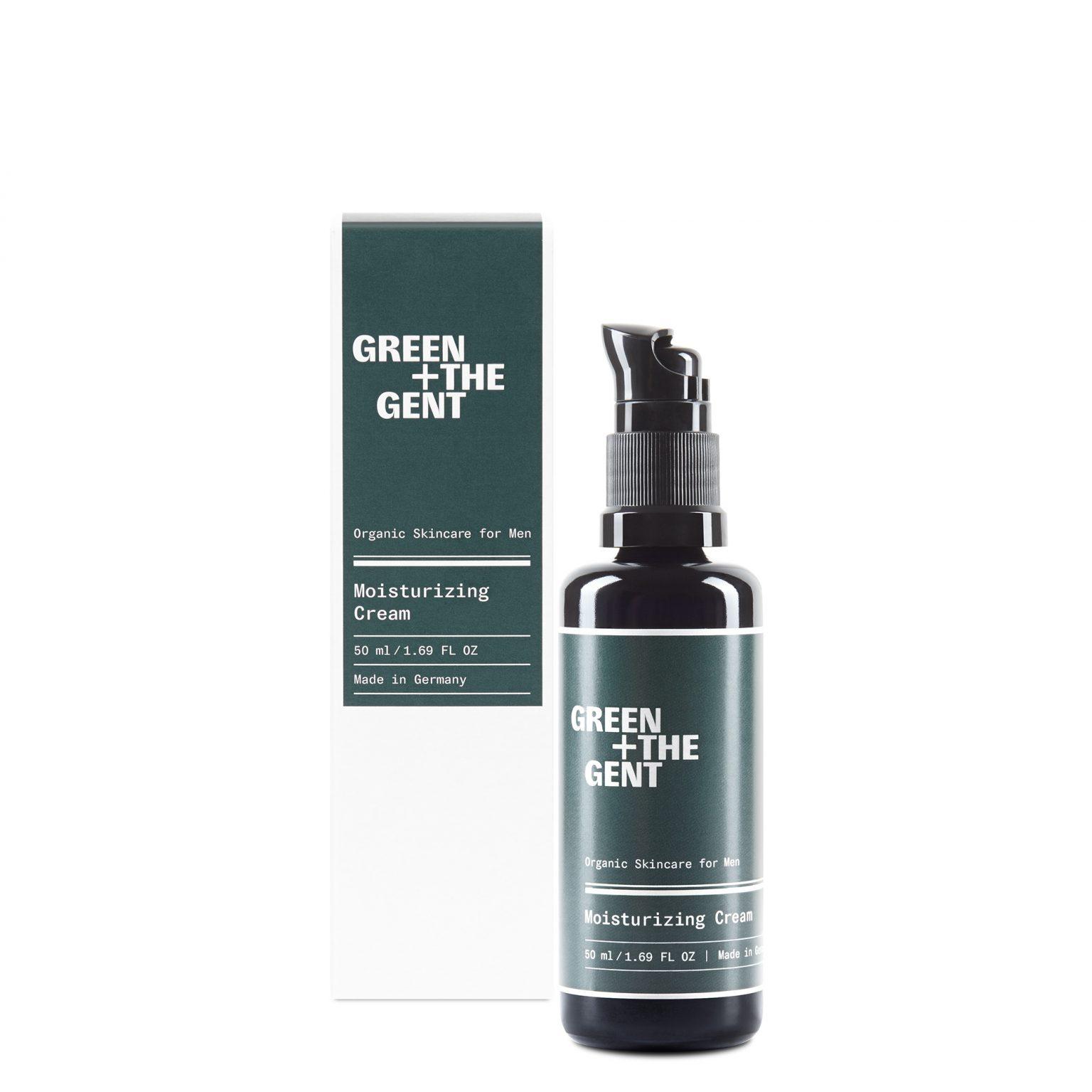 Der Schluck Wasser für deine Haut. Feuchtigkeitslotion oder als Aftershave.  -