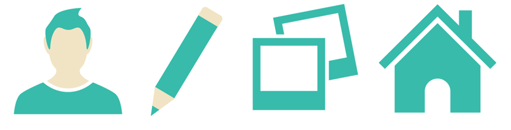 App Icon Exploration - Drawn in Adobe Illustrator