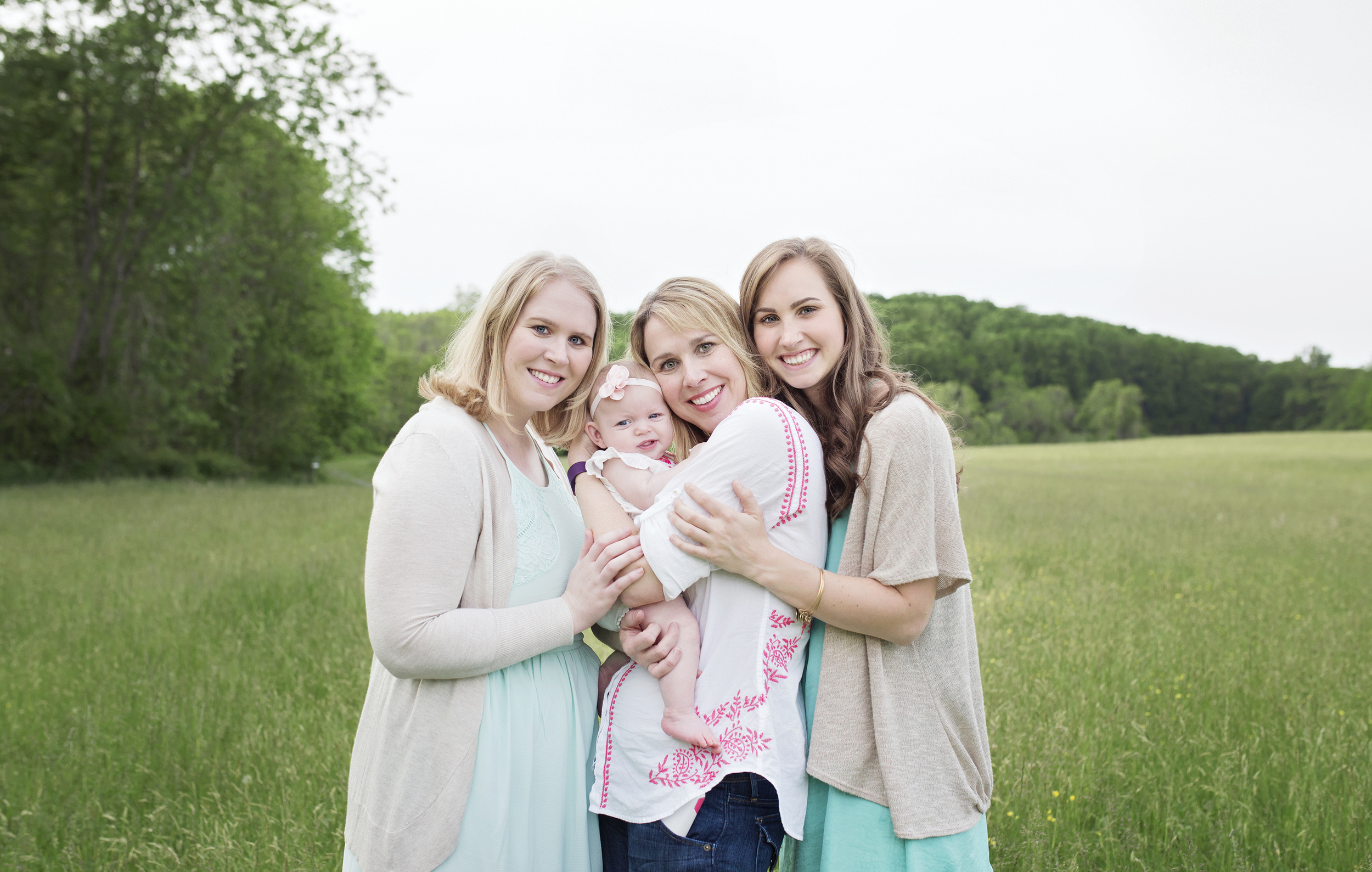 Family Photo | Amber Corryn Photography