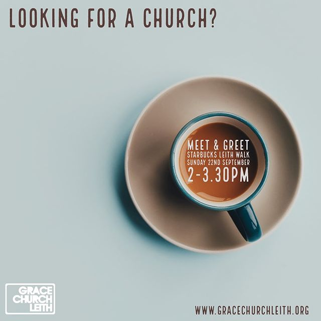 New to Edinburgh? Come along and join us for coffee and cake.  #edinburghuniversity #edinburghchurches  #iloveleith  #student  #churchsearch