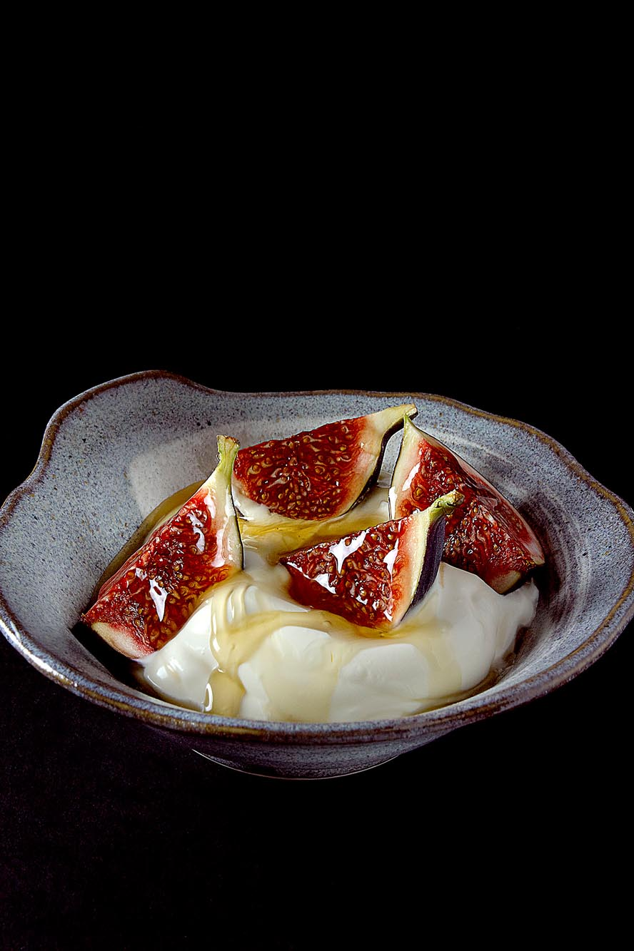 Kevin Mallett Fresh Figs