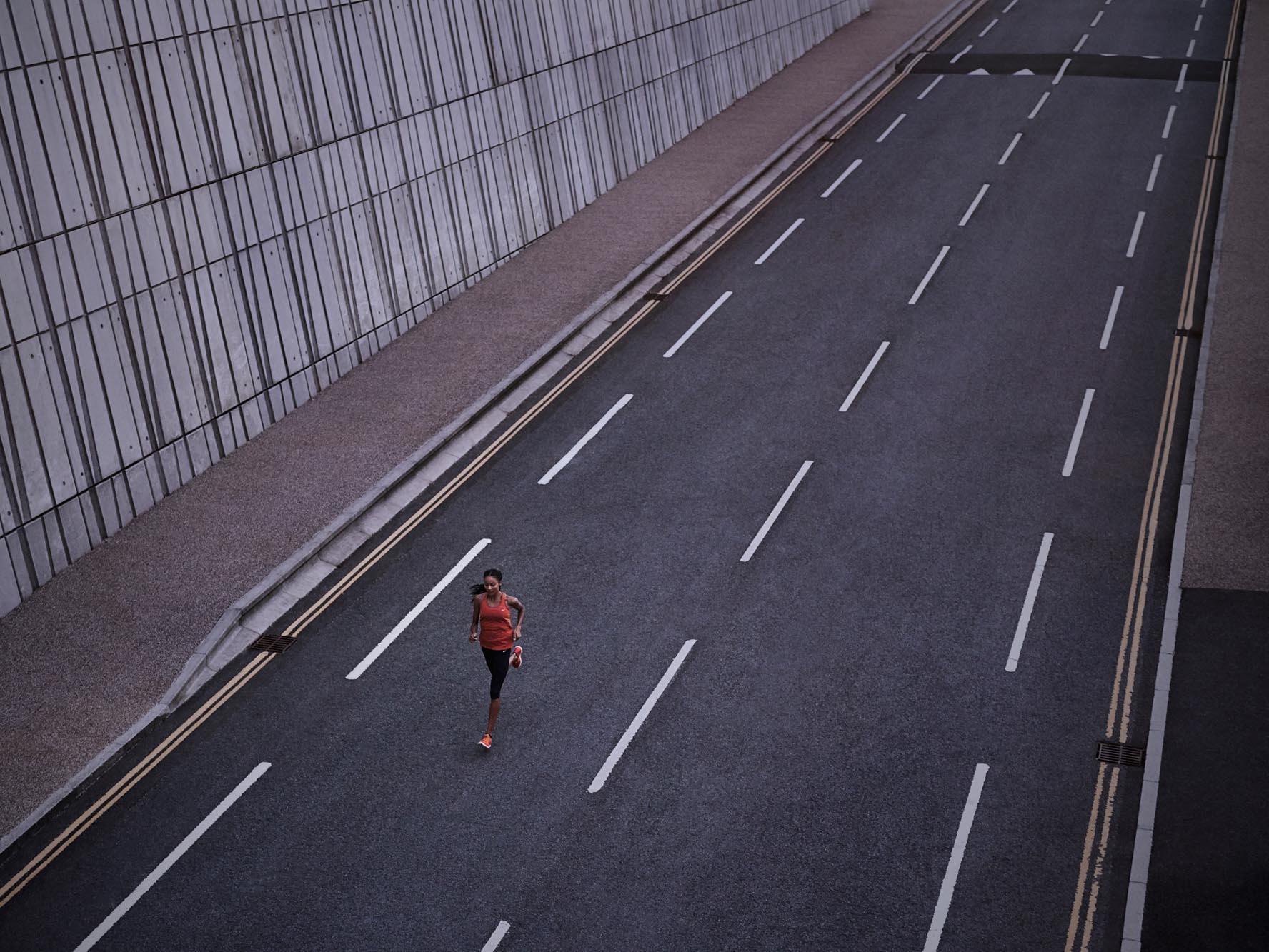 Duncan Nicholls Road Running