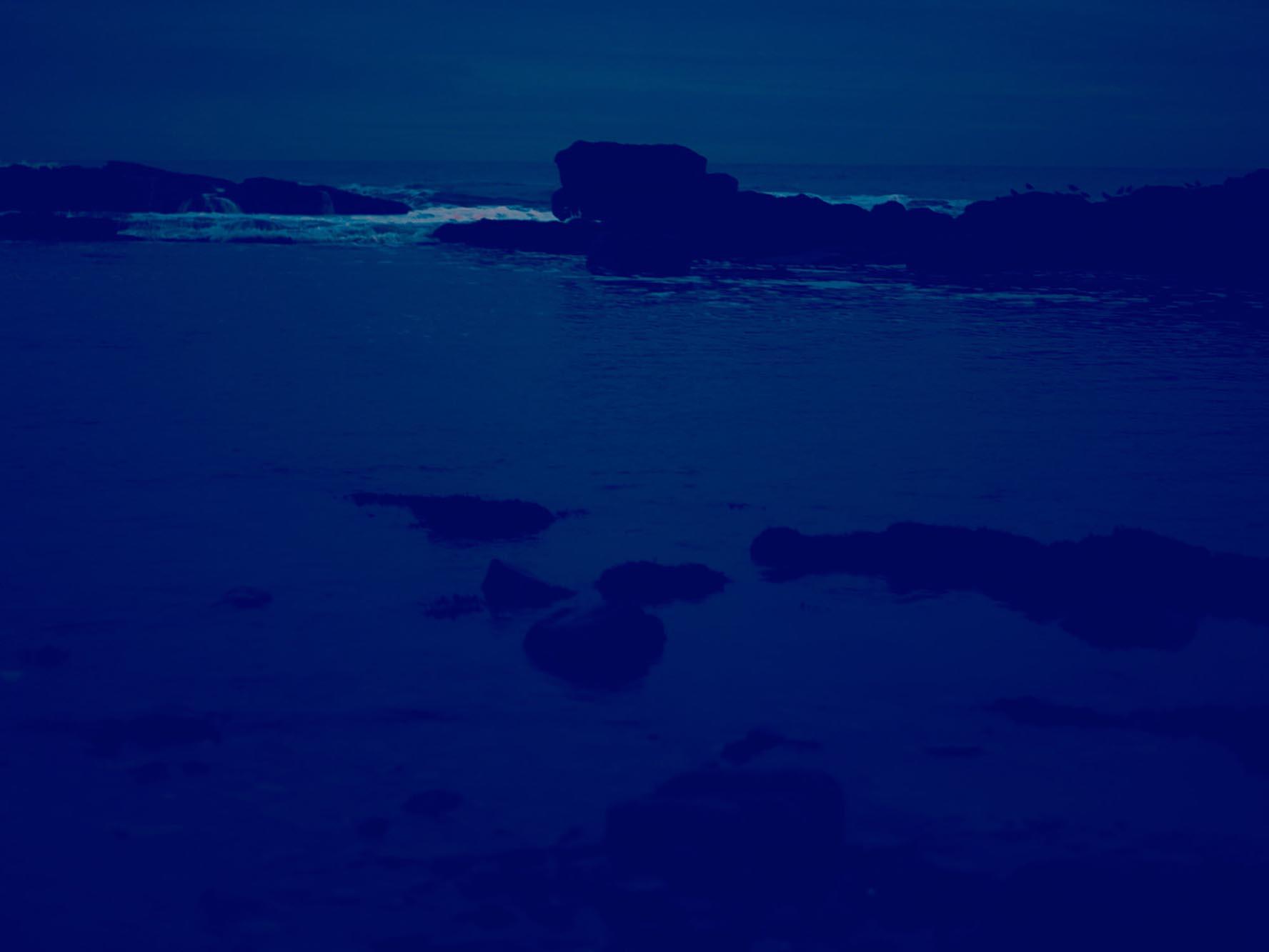 Noel McLaughlin Seascape