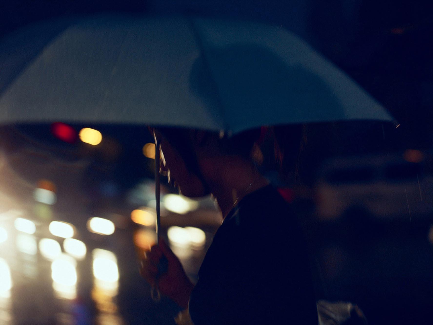 Noel McLauglin Umbrella
