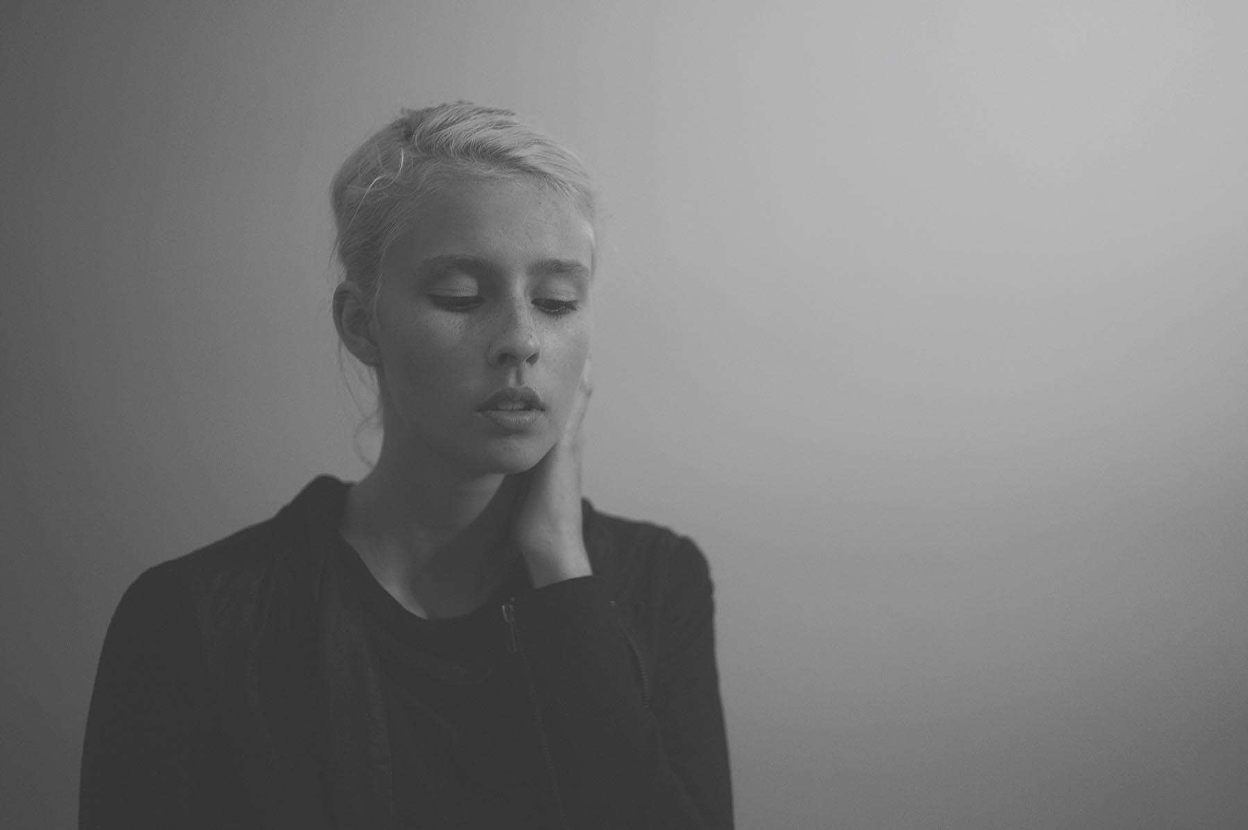 Noel McLaughlin Portrait