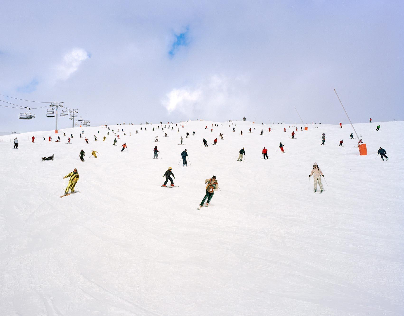 Jessica Van Der Weert Snow