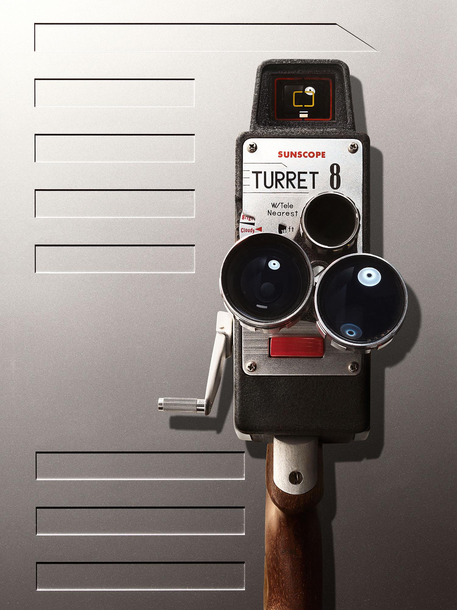 Tal Silverman Camera