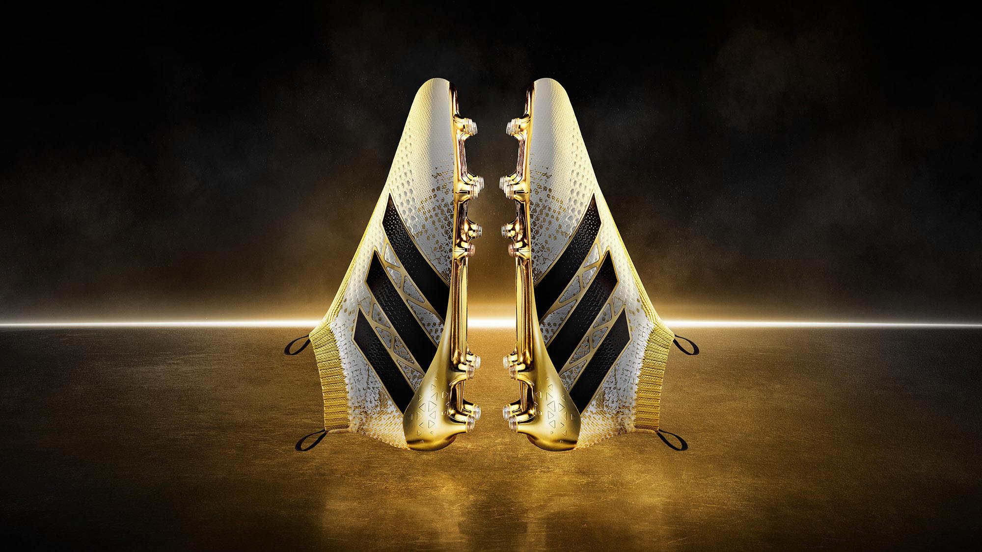 Tal Silverman Football Boots
