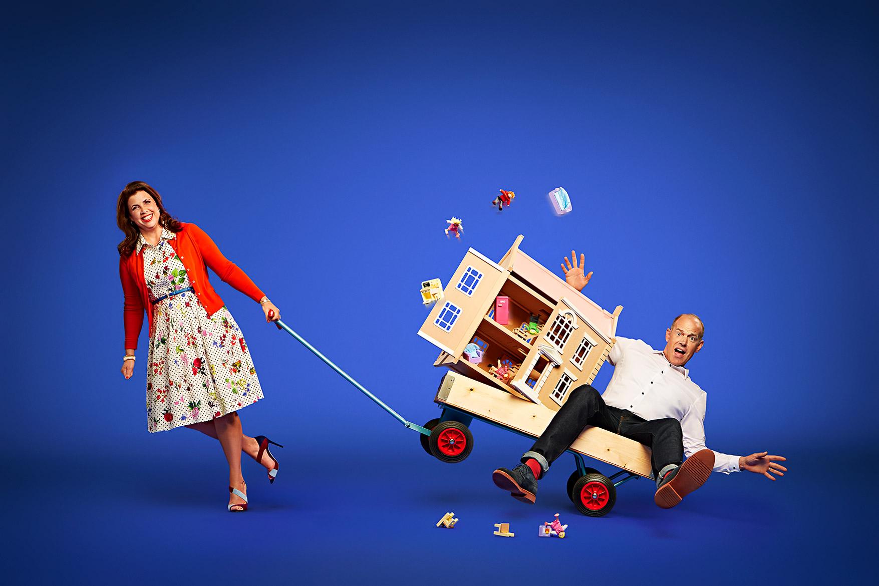 Simon Webb - Kirsty Allsopp and Phil Spencer