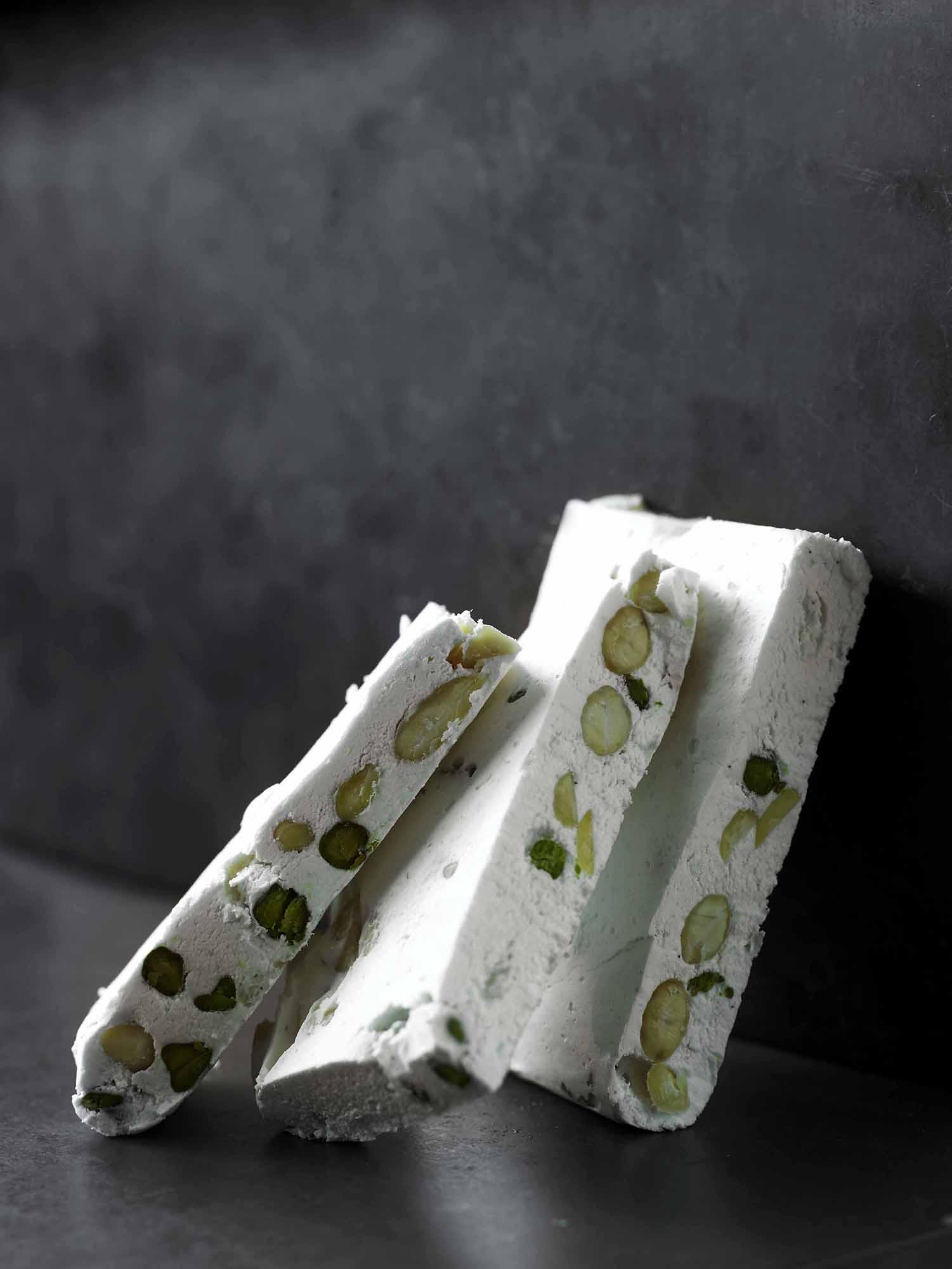 Lars Ranek - slices of nugget
