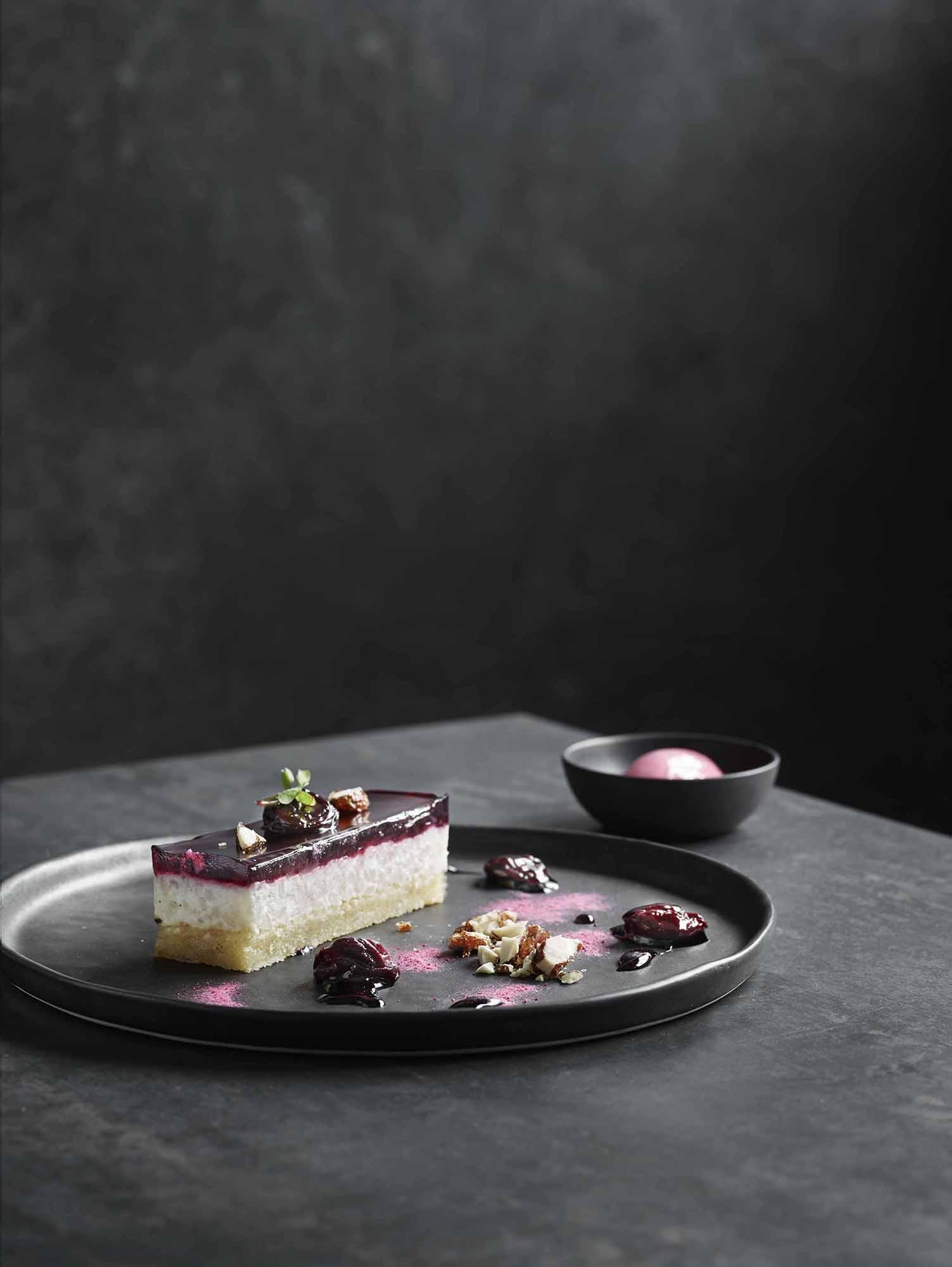 Lars Ranek - dessert