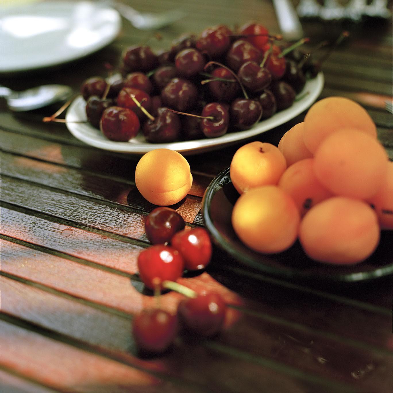 Roy Mehta fruit