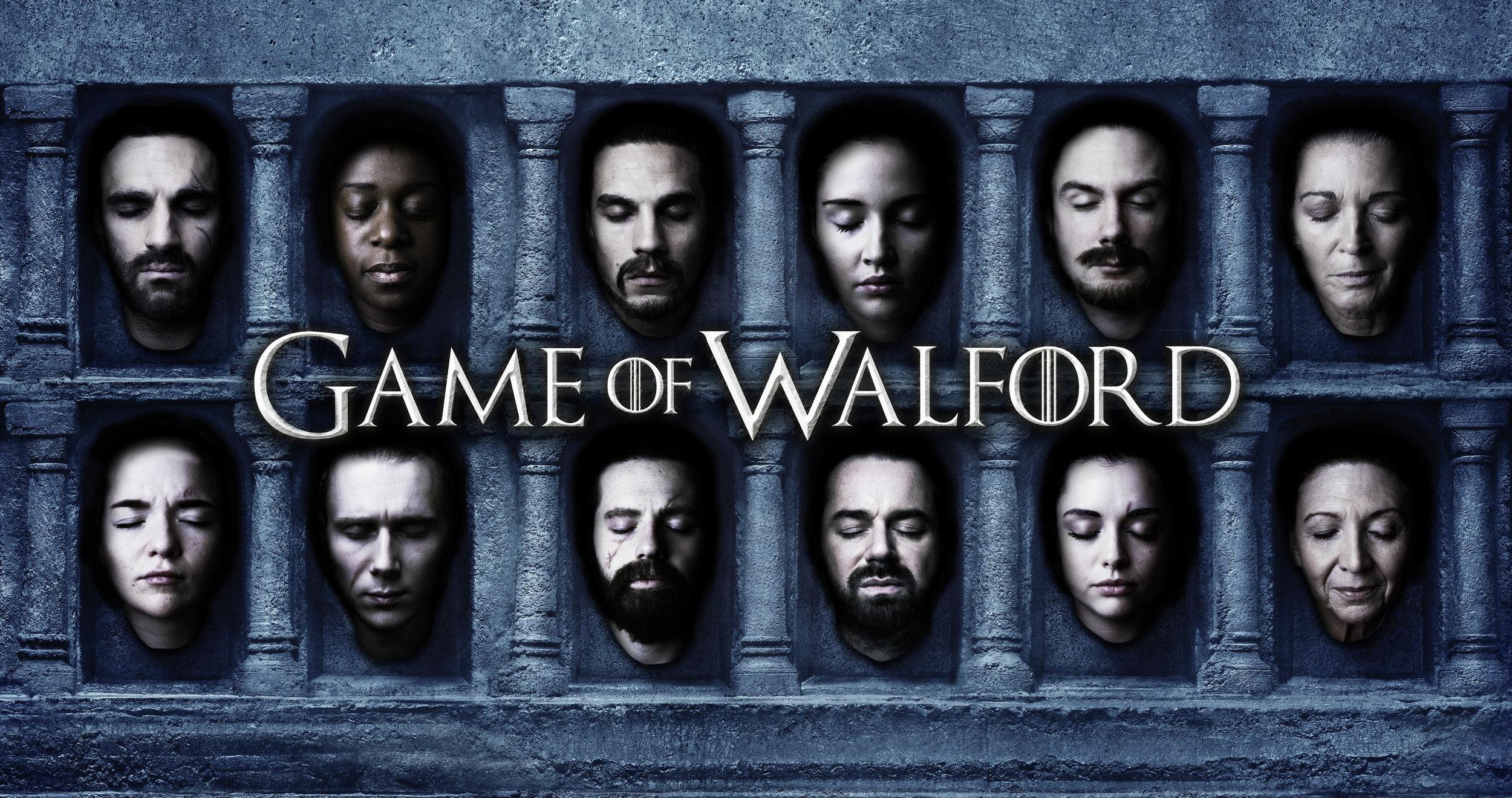 Simon Webb - Game of Walford