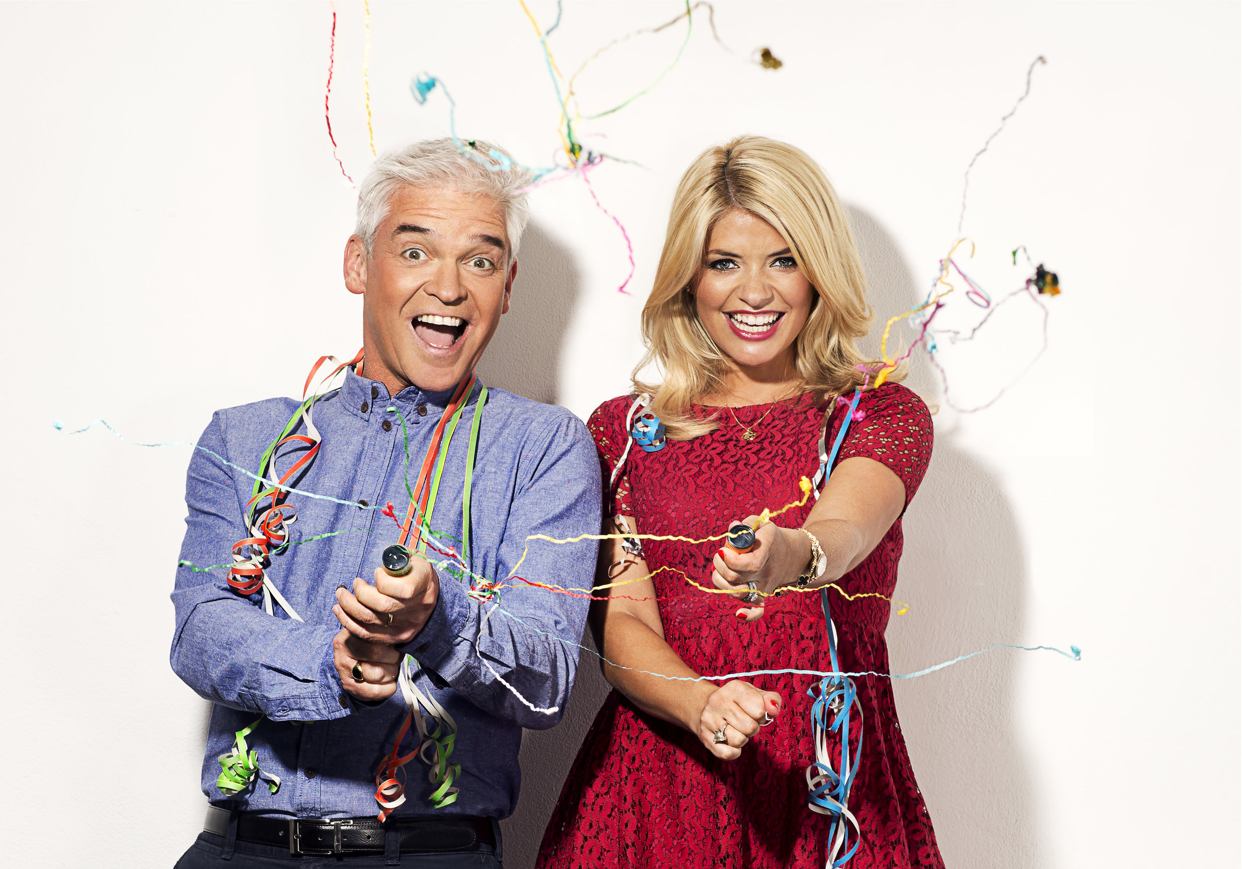 Simon Webb - Holly and Phil