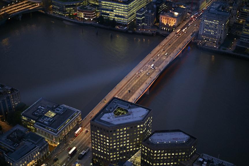 Grant Smith - London