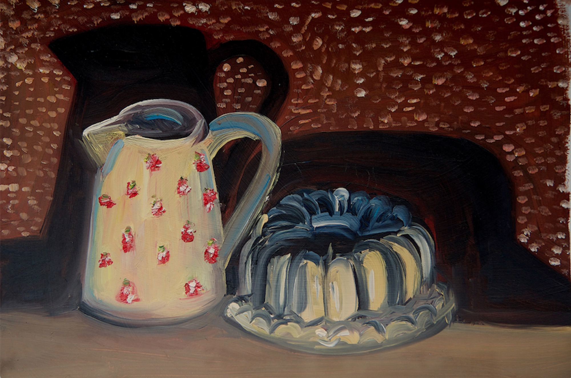 Jug and Jelly Mould Alice Straker .jpg