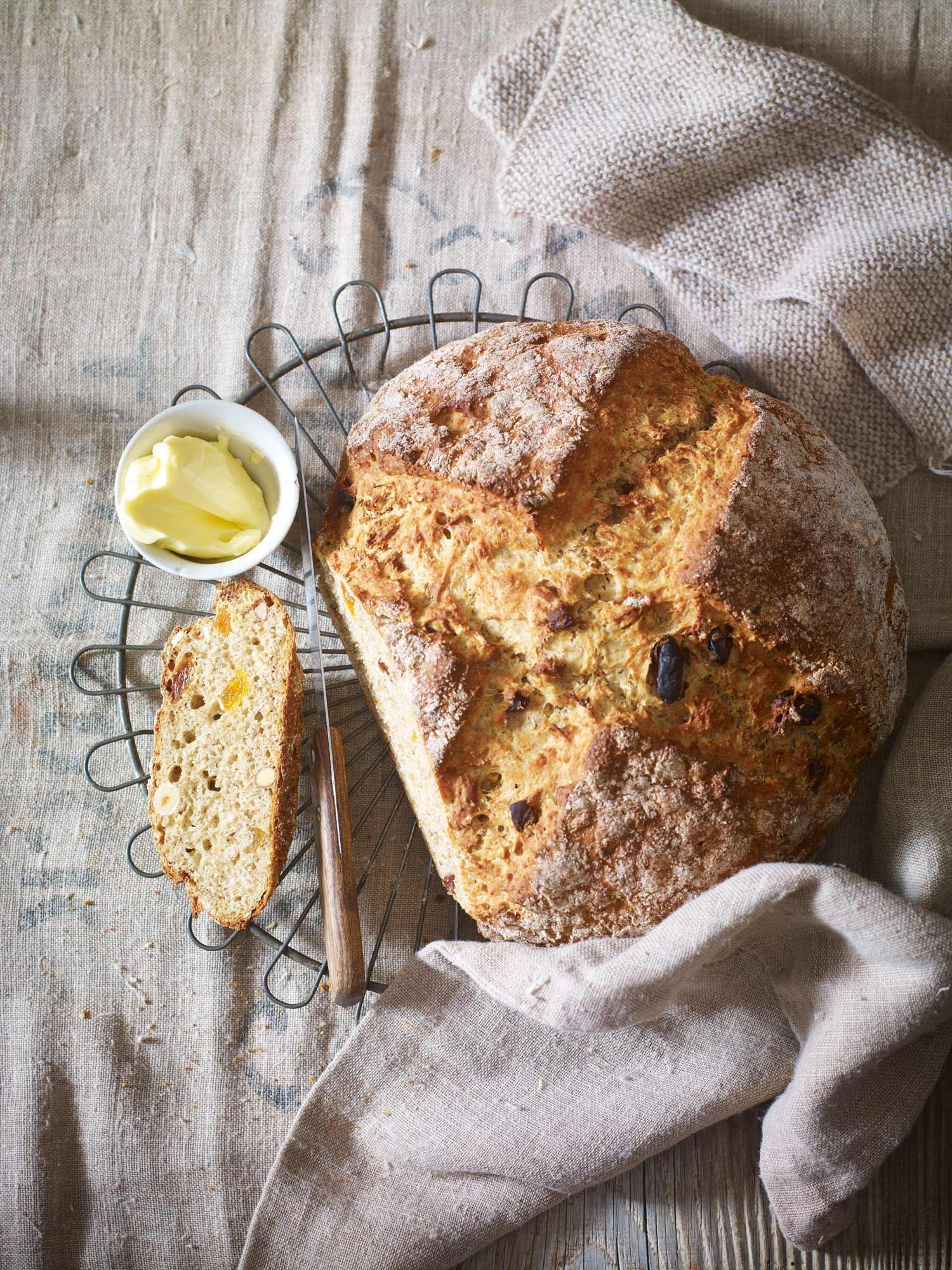 Stuart West - Bread