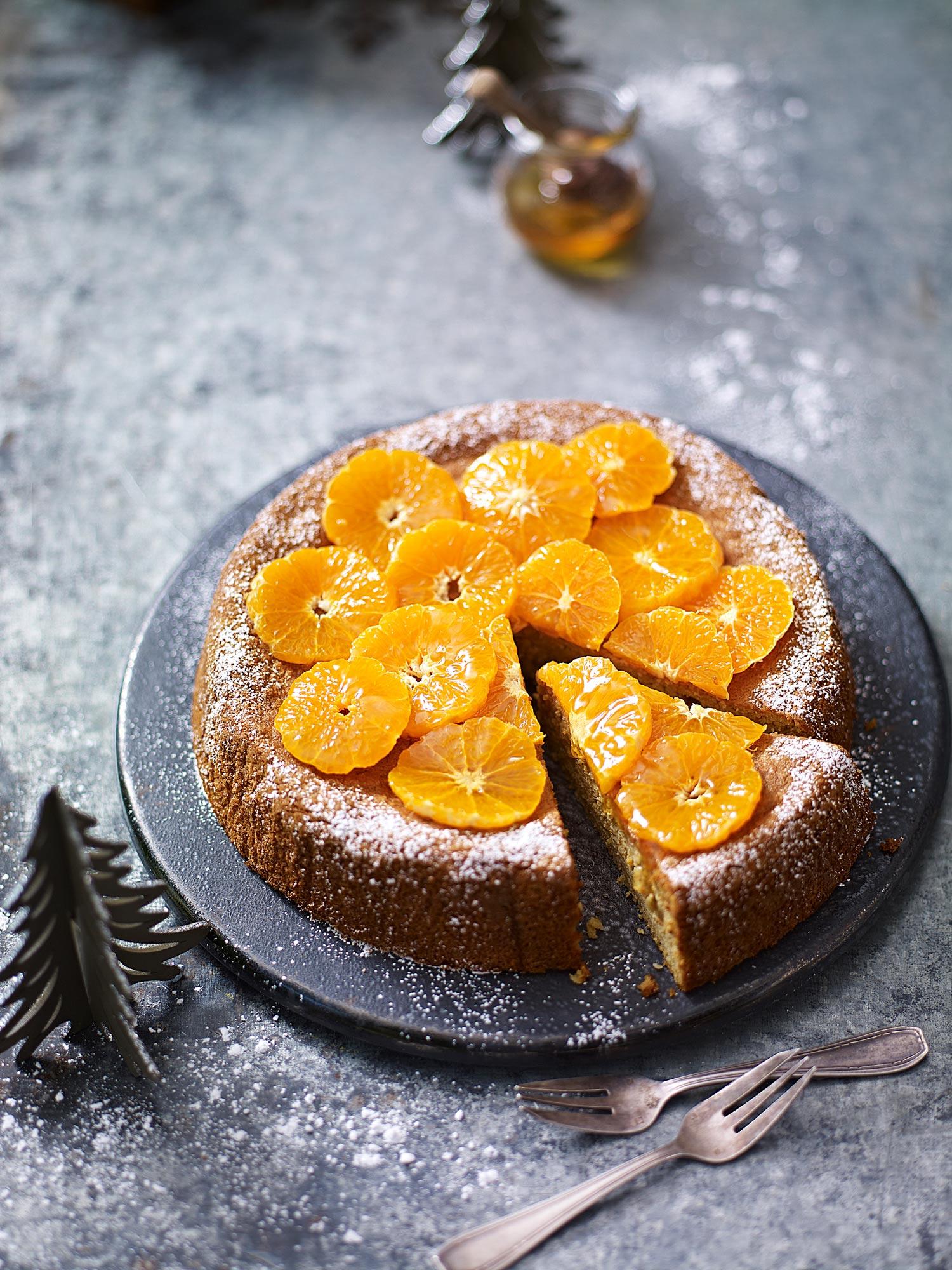 Stuart West - dessert