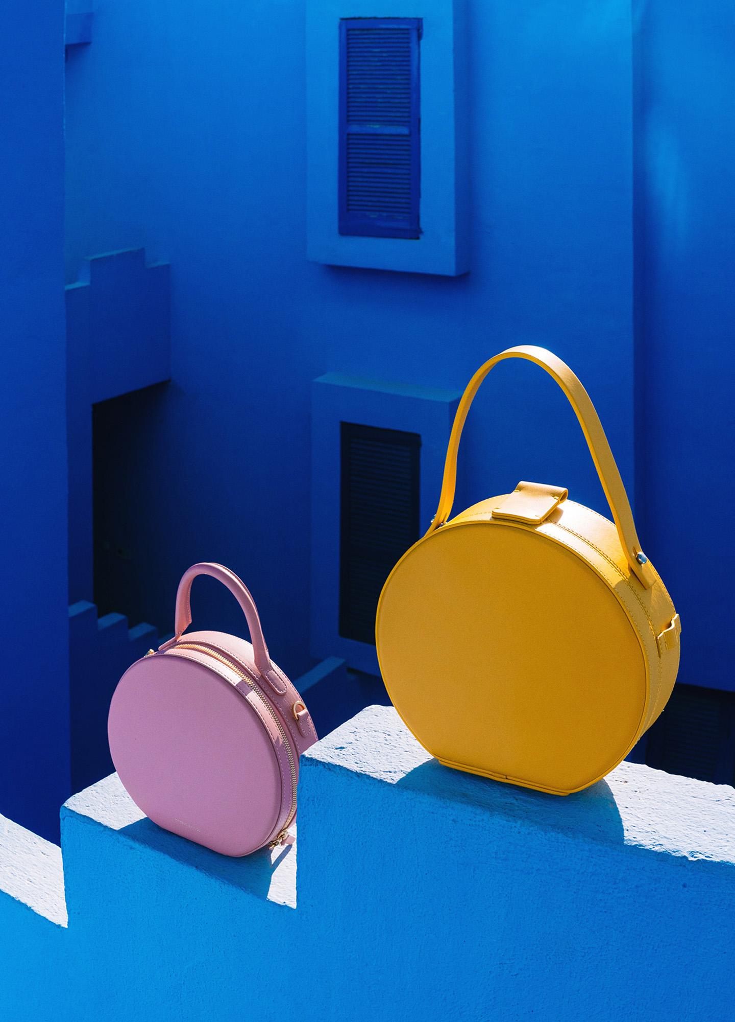 Ira Giorgetti - handbags