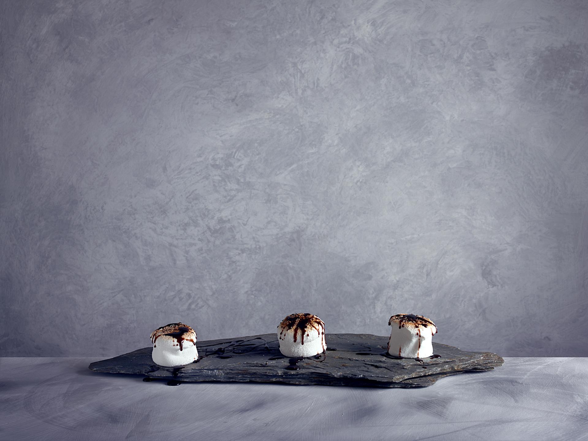 Kevin Mallett - dessert