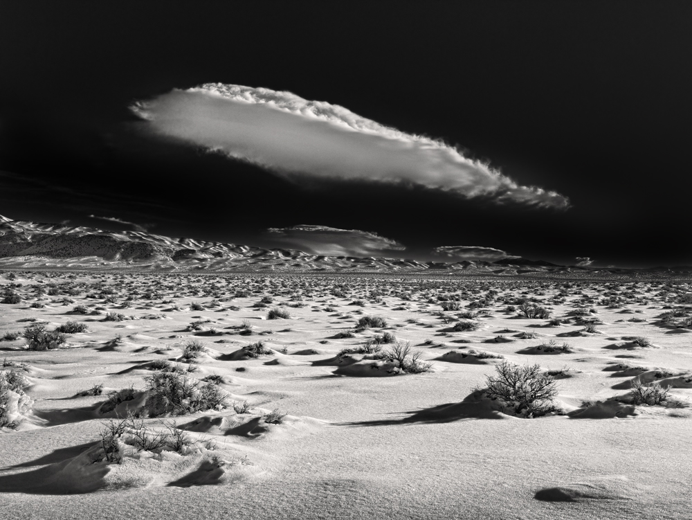 George kavanagh cloud