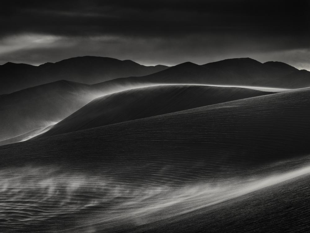 George Kavanagh dune